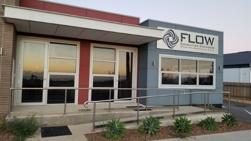 Flow Consulting Engineers Geraldton Office